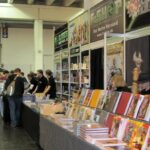 Internationale Spielemesse - Tag 2