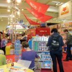 Internationale Spielemesse SPIEL'10 - Tag 1