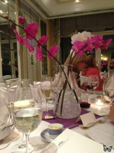 VIP Beauty Dinner - Hotel Bayerischer Hof
