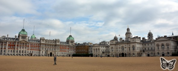 Horse Guards 2015