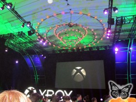 xbox FanFest ShowCase gamescom 2015