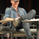German Comic Con: Chad Rook