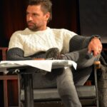 German Comic Con: Manu Bennett