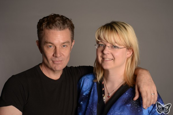 German Comic Con 2015 James Marsters
