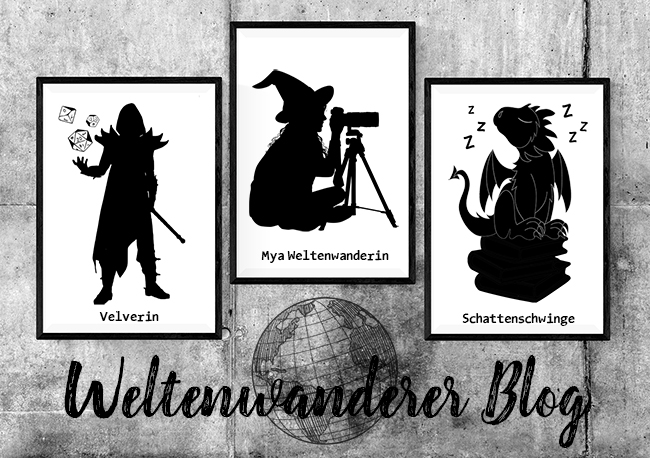 Weltenwanderer Blog Team